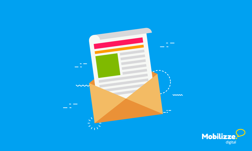 email marketing ainda funciona
