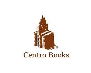 logo empresa centrobooks