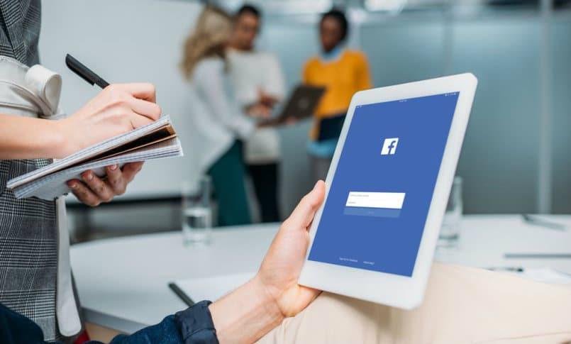 Campanhas pagas no facebook